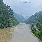 The Hills & The River - Darjeeling